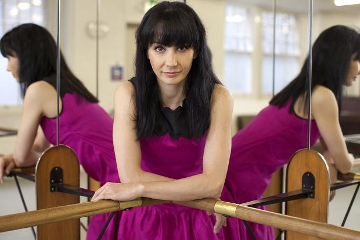 Tamara Rojo on her biggest leap yet